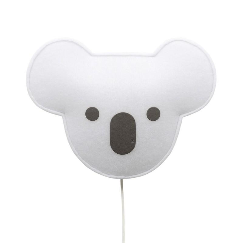 lámpara de pared softlight koala