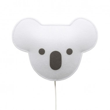 lámpara de pared softlight koala