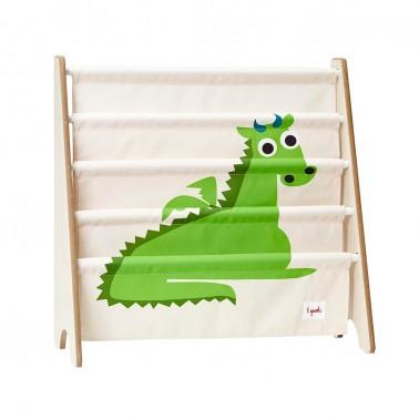 libreria infantil dragón de 3sprouts