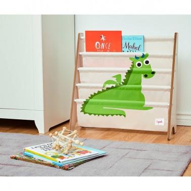 Libreria Dragon 3Sprouts