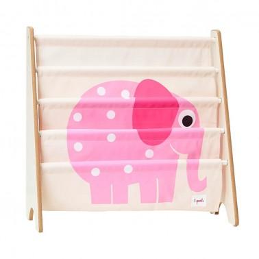 libreria infantil elefante de 3sprouts