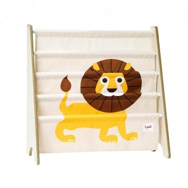 libreria infantil león de 3sprouts
