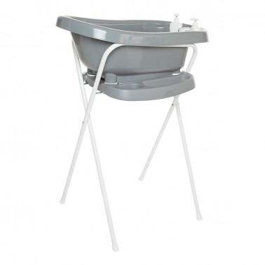 set bañera termobath griffin grey fabulous