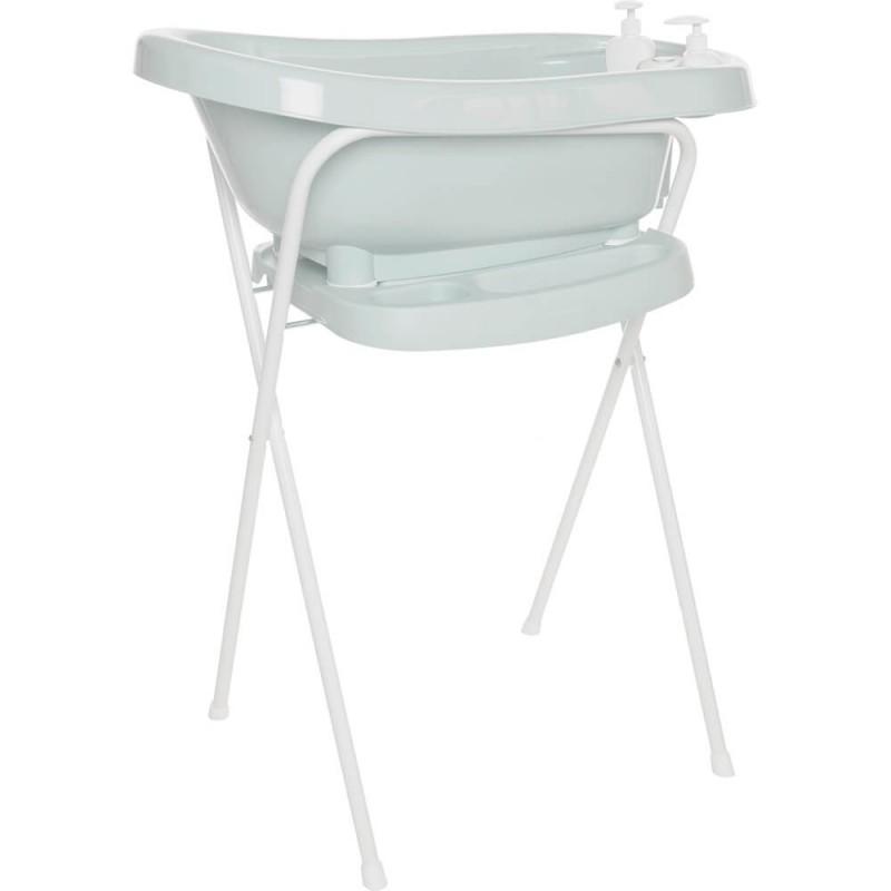 set bañera termobath sky green fabulous