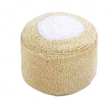 puff marshmallow round vanilla lorena canals