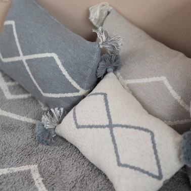 Cojin lavable Oasis Soft Linen