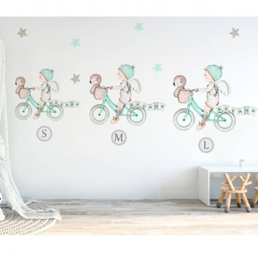 Vinilo Infantil Dreams II mint IMDA
