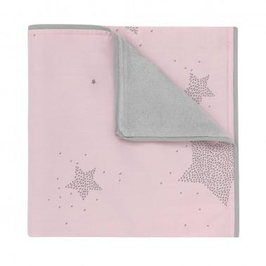 arrullo bebe etoile rosa petit praia