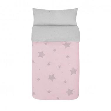 saco nordico cuna etoile rosa petit praia