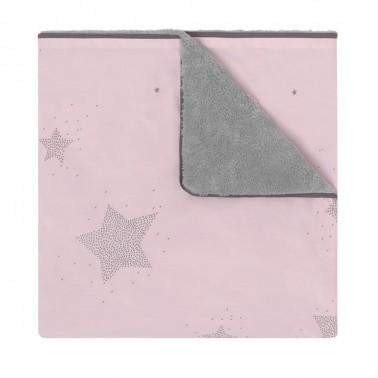 manta etoile rosa petit praia