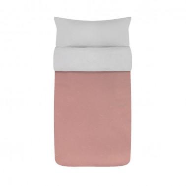 saco nordico cuna delta rosa antiguo babyclic