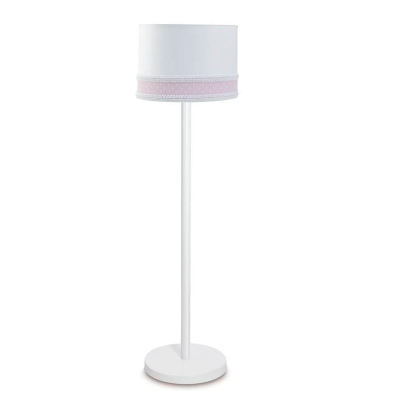 lámpara de pie infantil davinia - pie 5180