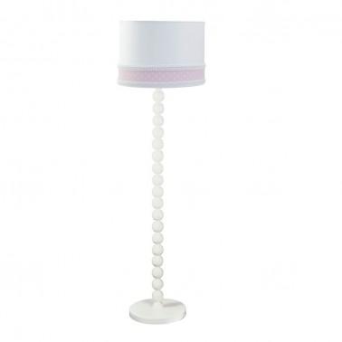 lámpara de pie infantil davinia - pie 7542