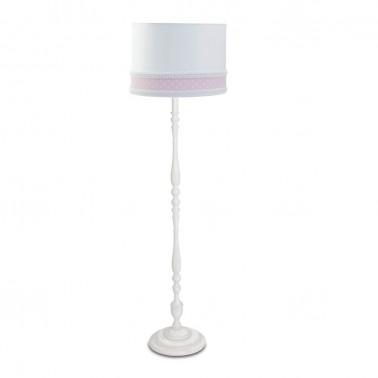 lámpara de pie infantil davinia - pie 6347