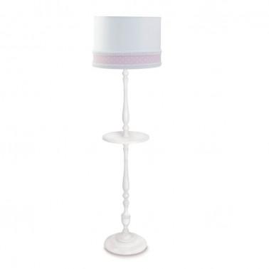 lámpara de pie infantil davinia - pie 6344