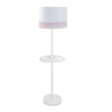 lámpara de pie infantil davinia - pie 5554