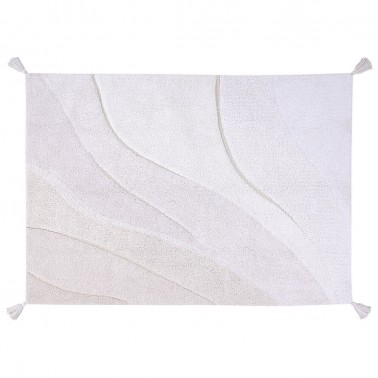 Alfombra Lavable Cotton Shades Lorena Canals