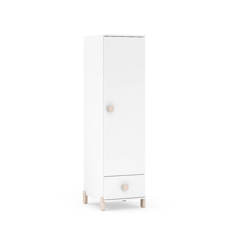 Armario una puerta Elemental Ros Mini