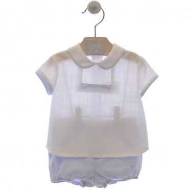 conjunto niño baby angelica 0012