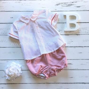conjunto niño baby amapolas 0019