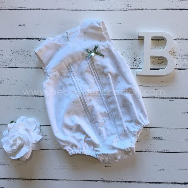 pelele bebe narcisos 0908