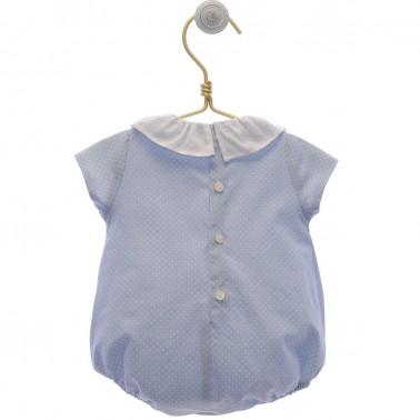 pelele bebe maria 0956