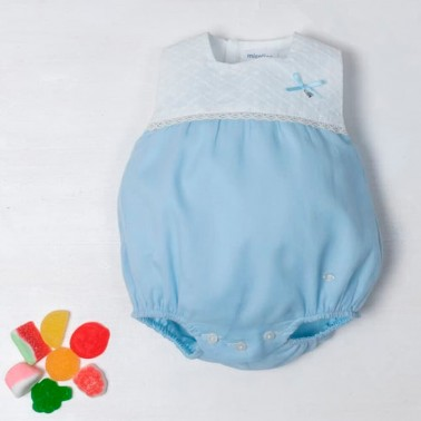pelele bebe valeria 0951