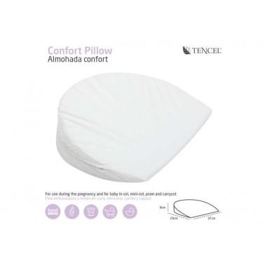 almohada confort mini cambrass