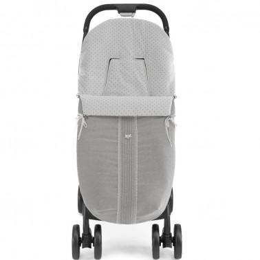 saco de silla universal lino-theo gris