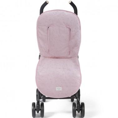 comprar Funda de silla universal corta valentina rosa