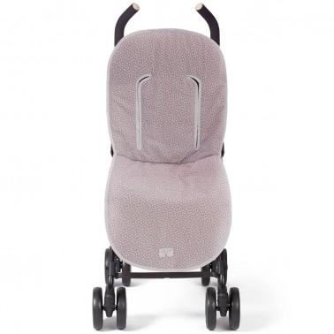 comprar funda de silla universal corta guiller rosa