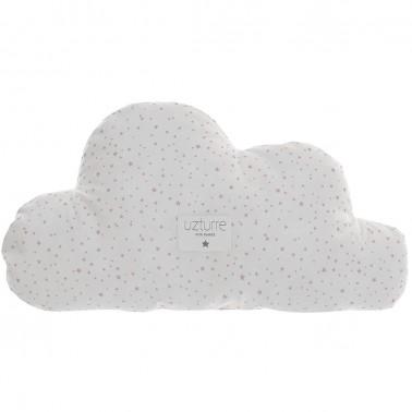 cojin decorativo Nube Amelie rosa