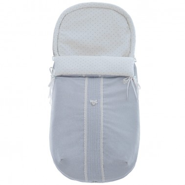 saco de capazo lino-theo azul