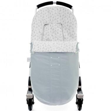 saco de silla universal tippy azul