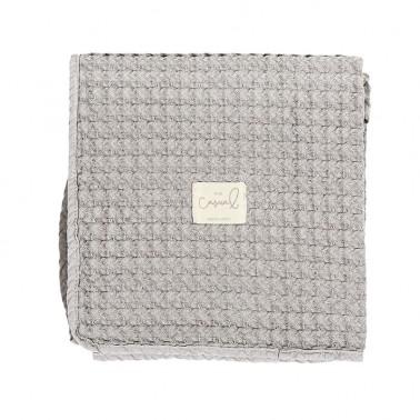 Manta crochet Sidney