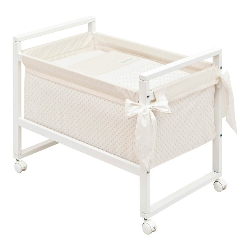 Minicuna Next Star Beige
