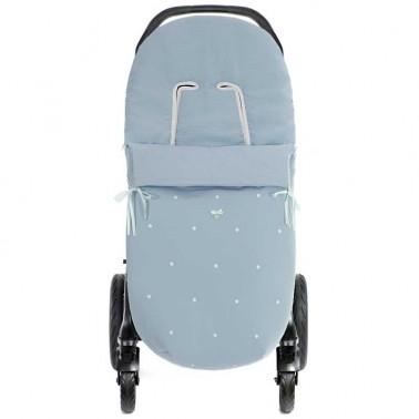 Saco silla Cuir Azulina Uzturre