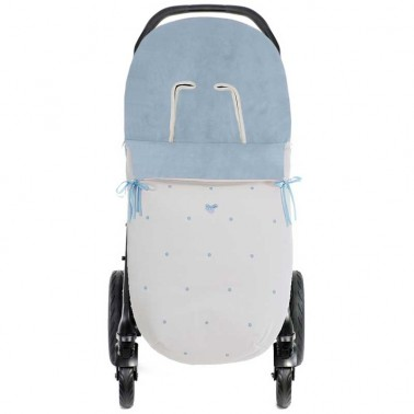 Saco silla PBP Azul Pelo Uzturre