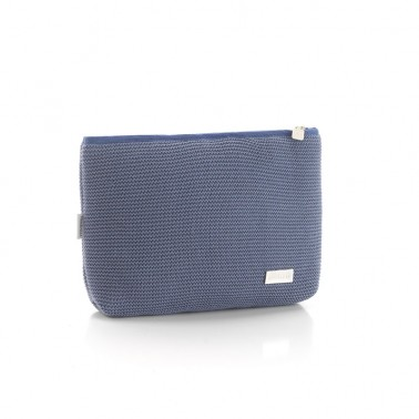 Bolsa aseo London Azul Cambrass