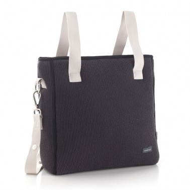 Bolso Panier London Gris Cambrass