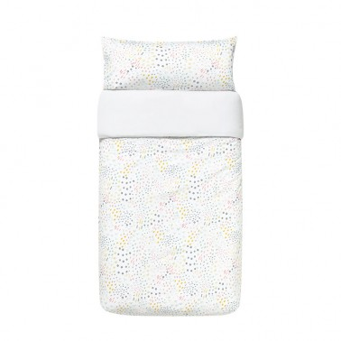 Funda Nordica cuna Bloom