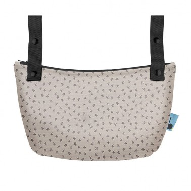 Bolso Pocket Night Stories Piedra