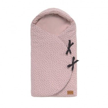 Saco Capazo Moon Night Stories Rosa