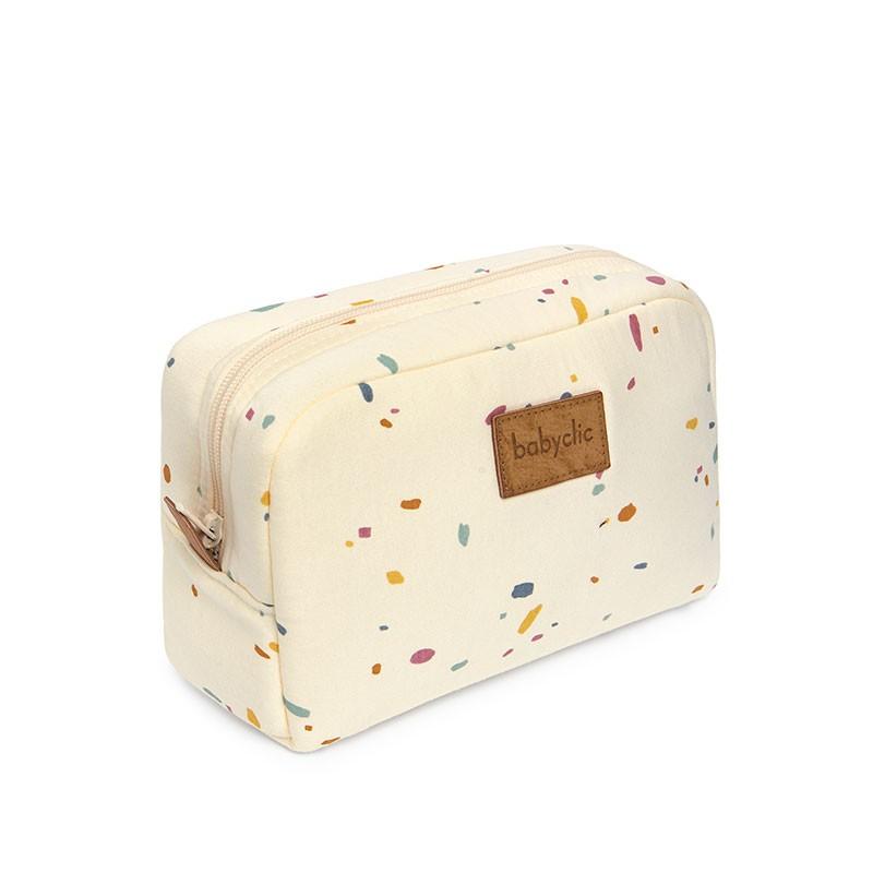 Neceser Mum Confetti Ivory