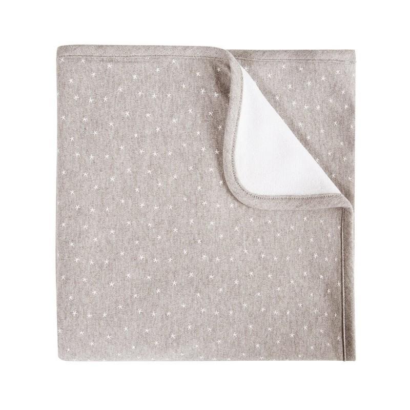 arrullo mini stella gris de babyclic