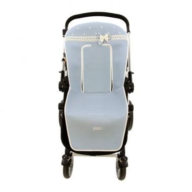 Colchoneta silla universal Bodoques Lencero