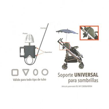 Flexo Universal Multisilla F15