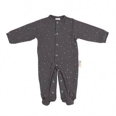 Pijama bebe marengo Guau