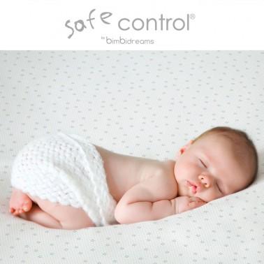 Sabana bajera Termointeligente Safecontrol