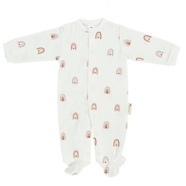 Pijama bebe Arco Iris Happy Days